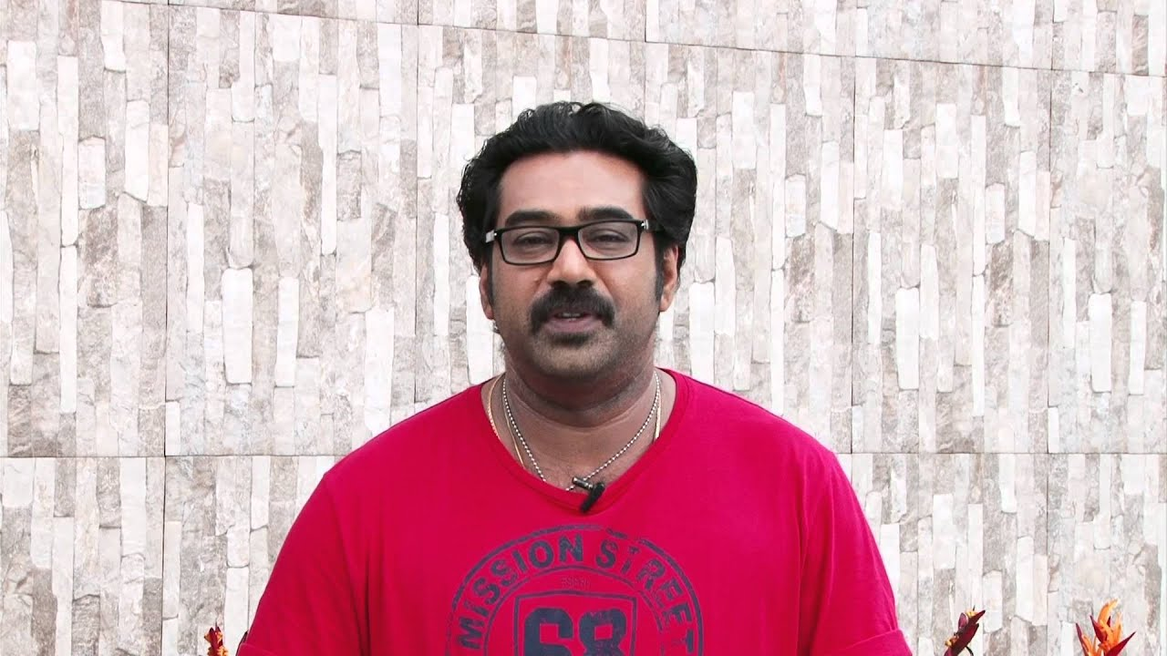 biju menon latest movie