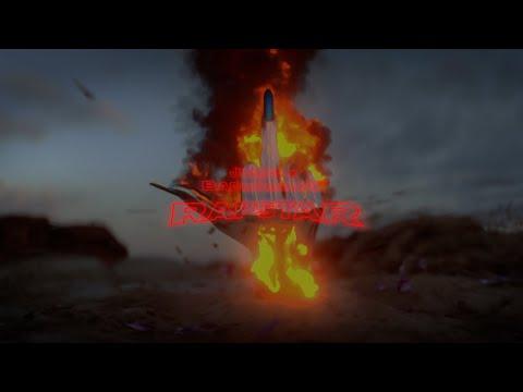 Jumpa x badmómzjay - Rapstar (Official Visualizer)