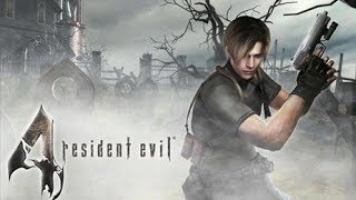 Let´s Play Resident Evil 4 Folge 1