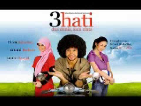 Tentang Kita (OST. 3 hati 2 Dunia 1 Cinta)