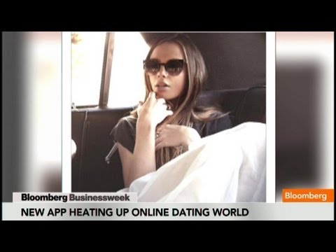 Why Tinder Is Lighting Dating World on Fire