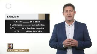 Szólalj meg! – spanyolul, 2017. március 3.
