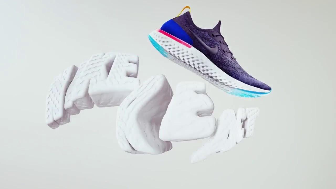 Shoes to Cure Shin Splints (Nike Air Vomero 12) - YouTube