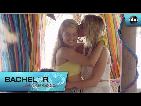 Bachelor in Paradise's First Same-Sex Couple Praised as 'Groundbreaking'
