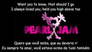pearl jam sirens legenda lyrics hd