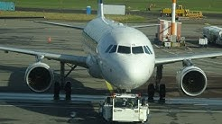 Finnair A320-200 Economy Flight Review: Budapest to Helsinki