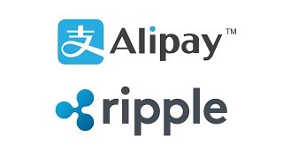 My Theory On Ripple and AliPay