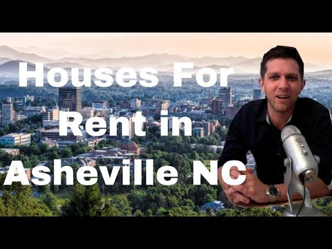 Houses For Rent In Asheville NC