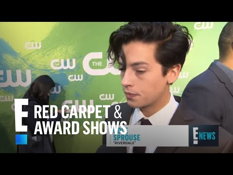 """How Cole Sprouse Prepped for """"Riverdale"""" Role 