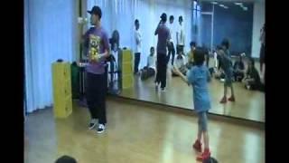 boss studio dance pattaya poppin thailand b life stage show