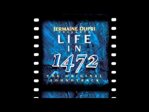Jermaine Dupri feat Nas - Turn it out (High Quality)