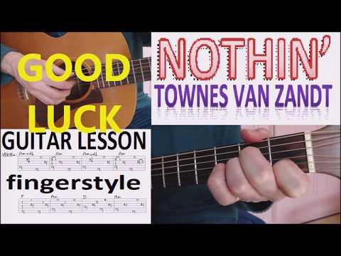 8.5 MB) Townes Van Zandt Chords - Free Download MP3