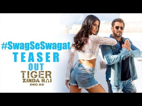 Swag Se Swagat Song | Official Teaser Out...