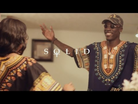 D-Aye x Raee Kyles - Solid (Dir. by @Dash_Tv) Official Video