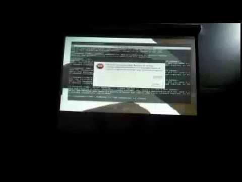 BSidesSLC - Jason Reverri: Kali Linux 101 or what happened to my backtrack?!?!