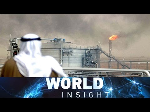World Insight— Saudi shift; 69th Cannes Film Festival 05/12/2016