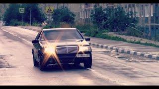 Mercedes S 600 за 100к  Замечают, то ли от звука, то ли от внешности