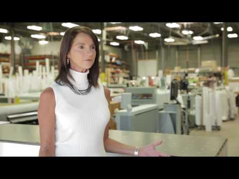 Expanding Beyond Reprographics - Printscape Imaging & Graphics Testimonial - Canon Solutions America