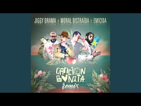 Canción Bonita Remix (Remix)