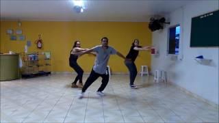 Shape of You Dance(Ed Sheeran -Sam Tsui LOOPING COVER ft. Jason Pitts|@DANIELPEREIRA Choreography