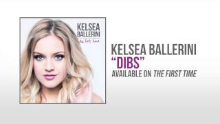"Kelsea Ballerini ""Dibs"" Official Audio thumbnail"