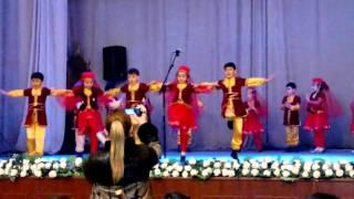 Şahinler reqs qrupu(, 2016-01-30T20:32:15.000Z)