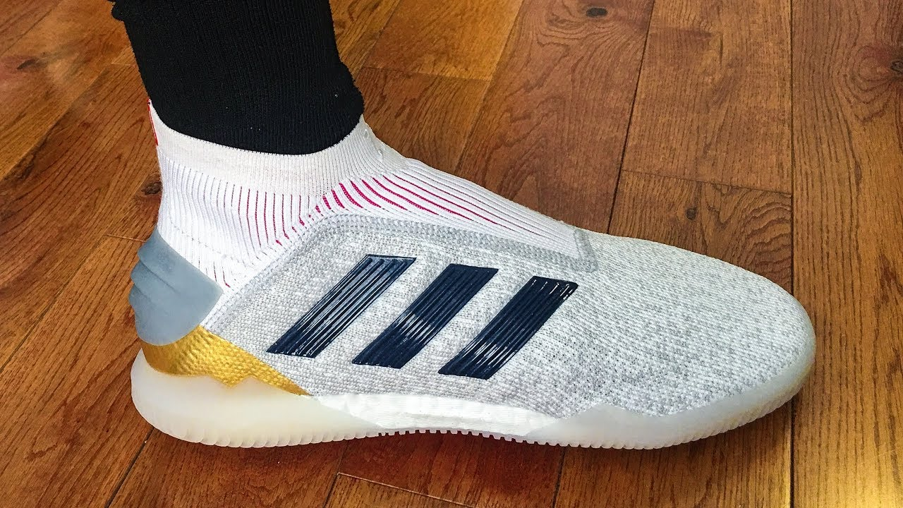 Adidas Predator 19+ TF Indoor Unboxing, Review & On Feet