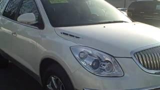 2008 Buick Enclave CXL... LAVERY AUTOMOTIVE***  ALLIANCE OHIO 44601