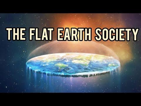 The Flat Earth Society thumbnail