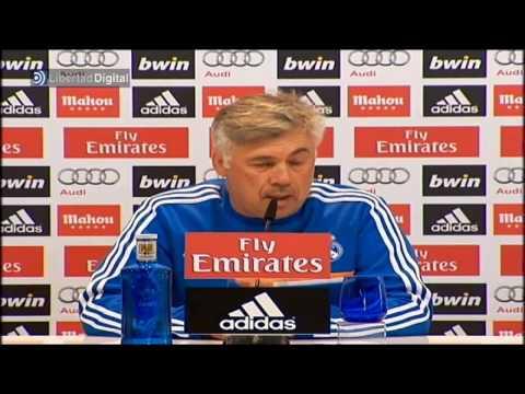 "A Ancelotti le ""sorprendió ver al Barça ganar al contragolpe"""