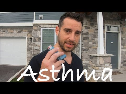 Running with Asthma | How to Run with Asthma