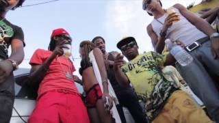 Munga - Tonight Me Feel Like (Official HD Video)