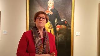 Lección Ibercaja-Museo Camón Aznar Da A Conocer Su Contenido.