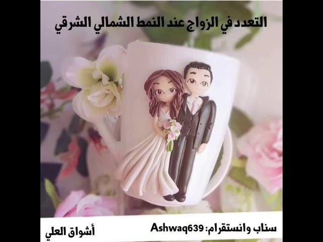 التعدد في الزواج عند النمط الشمالي الشرقي Youtube