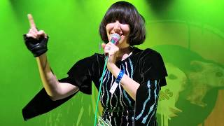 Yeah Yeah Yeahs live at Austin Cold Light