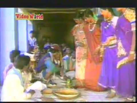 Bhaji - Baratiya Part 2 -Singer Shiv Kumar Tiwari & Rekha Dewar - Chhattisgarhi Bihav Geet