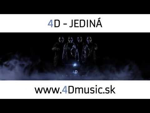 4D - Jedina