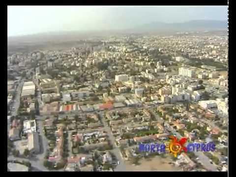 North Cyprus Tourist İnformation part 1