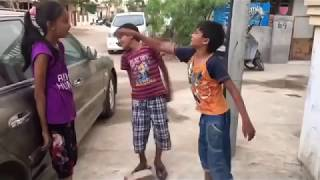 CHHELLO DIVAS film little baby comedy video 2016 part 1