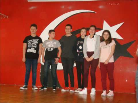 Students' Exchange in Turkey