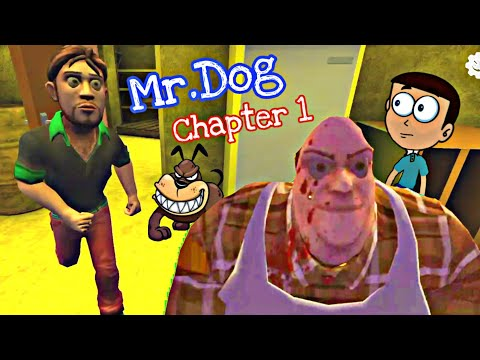 Mr Dog - Chapter 1 | Full Gameplay | Android Horror Game