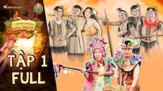 Thiên Đường Ẩm Thực Mùa 6 Tập 1 Full HD