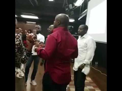 Face to face Prophet Victor Kusi Boateng & prophet Ezekiel secret unveiled about the hidden mission.