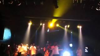 Mystikal 5/12/12 Here I Go Baton Rouge