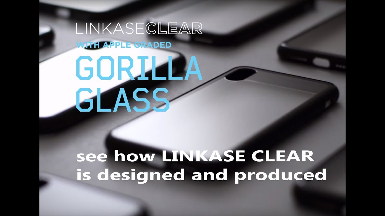 LINKASE CLEAR How it is produced