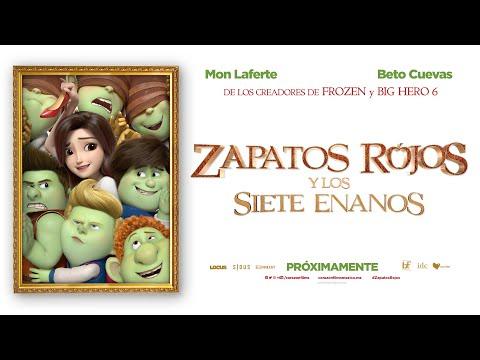 Zapatos Rojos y los Siete Enanos | Beto Cuevas y Mon Laferte nos cuentan de su nueva película