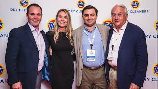 Tide Dry Cleaners Convention 2019: Highlight Video