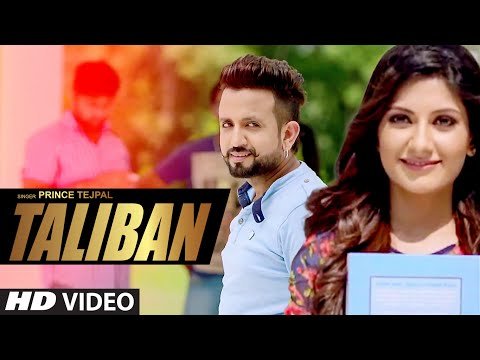 TALIBAN: LATEST PUNJABI SONG 2016 | PRINCE TEJPAL | DESI ROUTZ