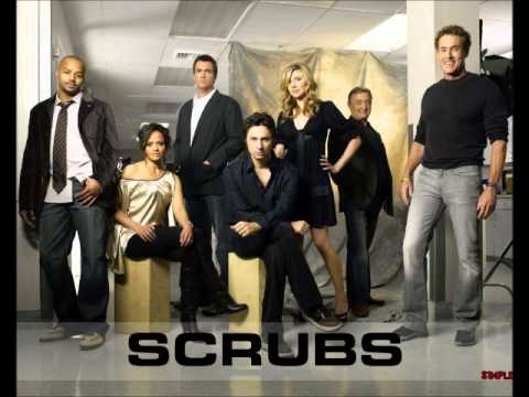 Scrubs Songs -