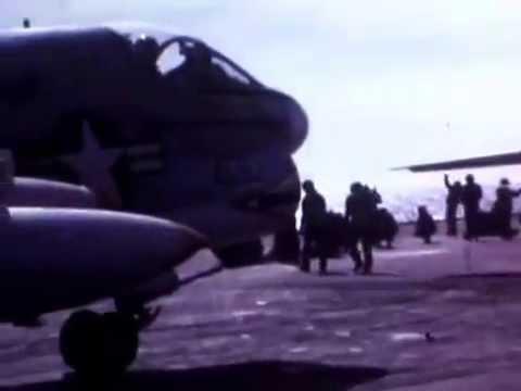 Chris Wills Navy Video